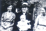 James Walder family